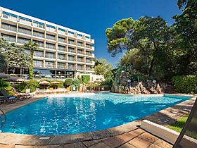 4 Sterne Holiday Inn Cannes, Provence-Alpes-Côte d'Azur, Frankreich