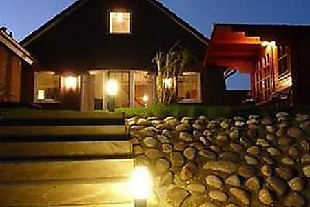 Ferienwohnungen Ferienhäuser In Manslagt Mieten