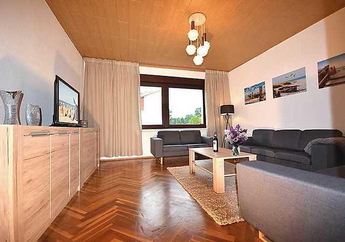 Ferienwohnung Quartier Nr. 6 - QN6 (1a) in Heringsdorf für 4 ...