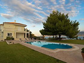 Villa Fantasia Luxury Apartment in Isthmia, Peloponnes, Griechenland