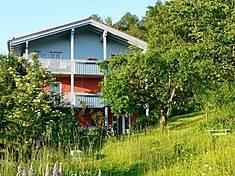Ferienwohnung: , Bayerischer Wald. Kundenbewertung: 5 von 5 Punkten