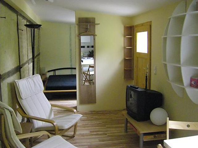 Ferienwohnung Appartment Haus Helene In Leipzig Für 2 Personen 1