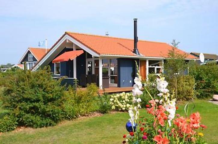 Dänisches Ferienhaus dänisches ferienhaus suennhuus mit kostenlosem w lan in schönhagen