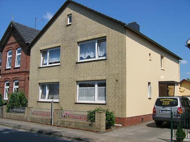 Wohnung Käptn Ahab In Otterndorf Für 10 Personen 2 Schlafzimmer