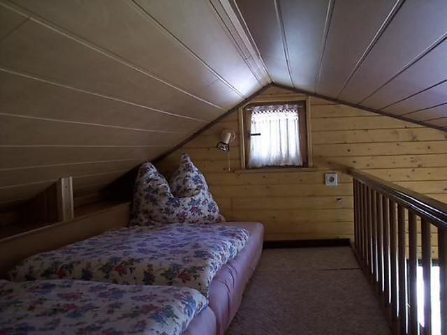 Ferienhaus Onikat in Waldesruh für 2 Personen bei tourist-online ...