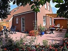 Ferienhaus in Ditzum, Ostfriesland. Kundenbewertung: 4.9 von 5 Punkten