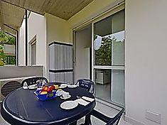 Ferienwohnung in Lignano Riviera, Costiera Adriatica. Kundenbewertung: 5 von 5 Punkten