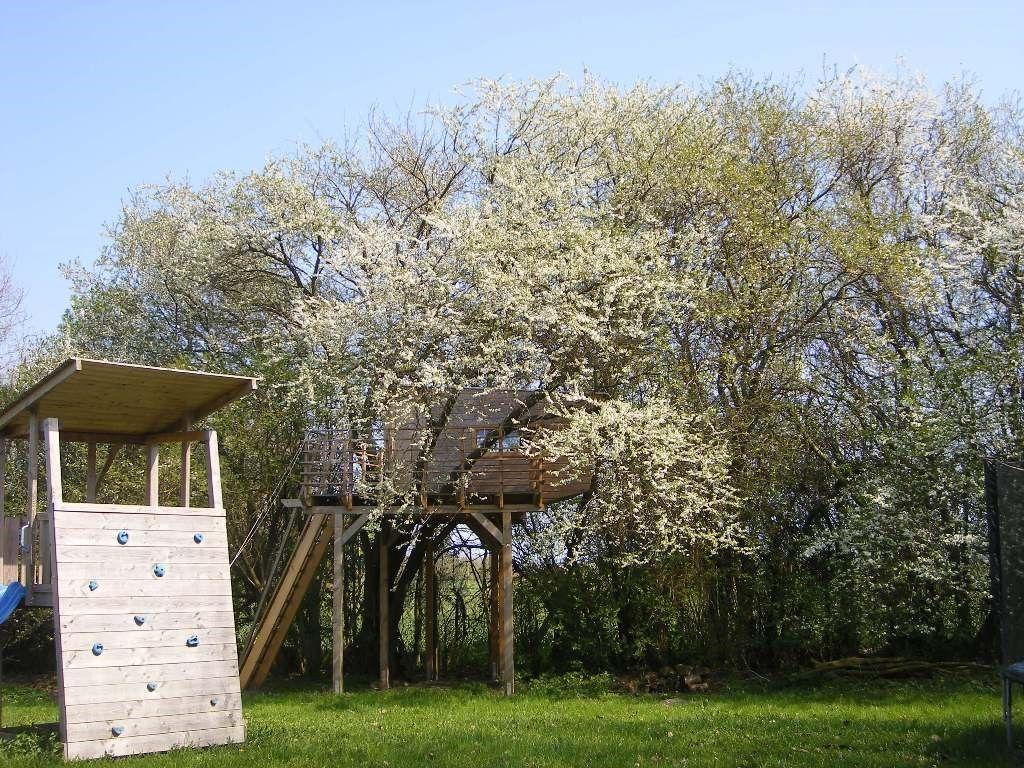 ferienwohnung mit fu bodenheizung kamin und terrasse in rambin f r 4 personen 1 schlafzimmer. Black Bedroom Furniture Sets. Home Design Ideas