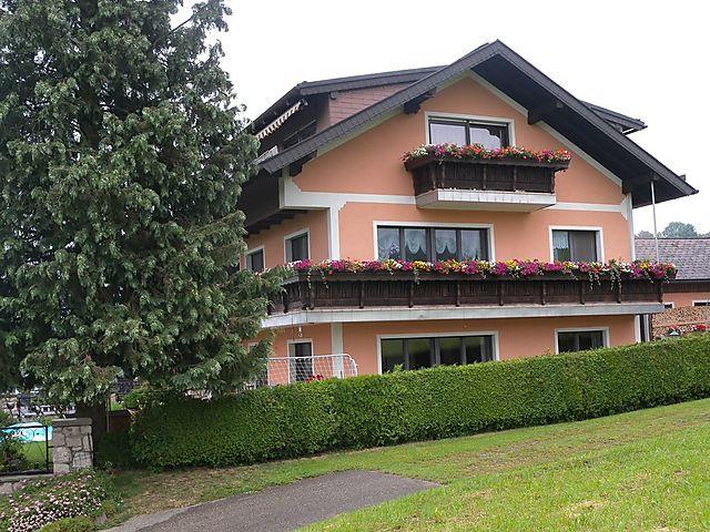 Ferienwohnung In Sonniger Lage In Oberhofen Am Irrsee Für 4 Personen