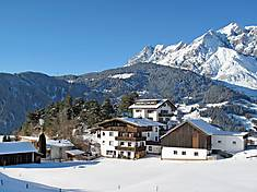 """Ferienwohnung """"Haus Schiferer"""" in Tobadill, Tirol West für 3 Personen (Österreich)"""