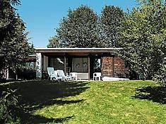 """Ferienhaus in Bungalowanlage """"Ferienpark Jägerwiesen"""" in Waldkirchen, Bayerischer Wald (Niederbayern) für 4 Personen (Deutschland)"""
