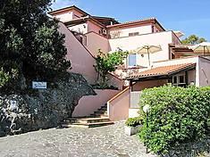 """Ferienwohnung """"Appartamenti Il Seccione"""" in Portoferraio, Elba für 6 Personen (Italien)"""