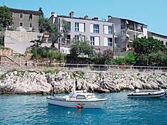 """Ferienwohnung """"Haus Milevoj"""" in Rabac, Istrien für 4 Personen (Kroatien)"""