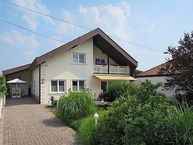 Ferienwohnung Haus Jäger In Mörbisch Am See Für 5 Personen Bei