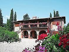 """Ferienwohnung """"Podere Poggio Ugo"""" in Bucine, Region Chianti für 4 Personen (Italien)"""