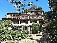 """Ferienwohnung """"Villa Vivendi"""" in Vence, Alpes Maritimes für 3 Personen (Frankreich)"""