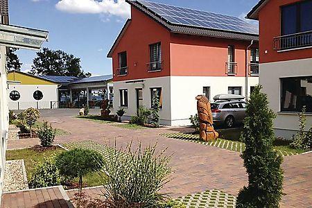 Ferienwohnungen Ferienhauser In Berlin Mieten