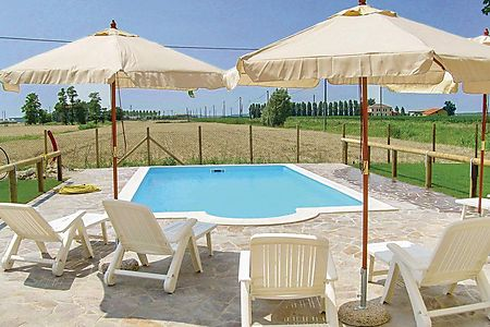 Ferienwohnungen & Ferienhäuser in Porto Viro mieten