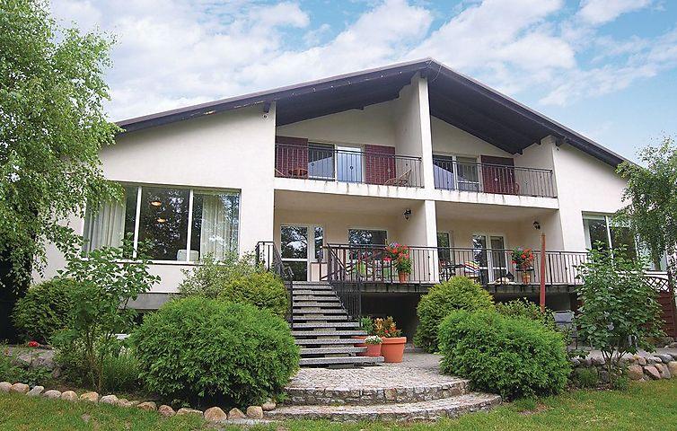 Christbaumkugeln Polen.Ferienhaus Wolsztyn Großpolen Für 8 Personen Polen