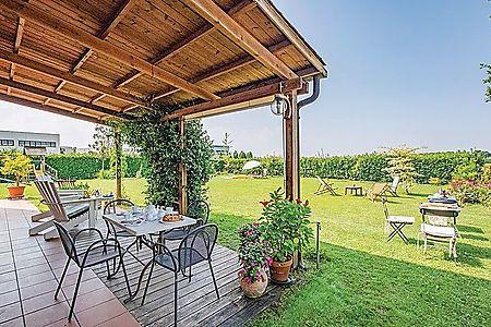 Ferienwohnungen & Ferienhäuser in Ponzano Veneto mieten