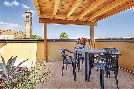 Ferienwohnungen & Ferienhäuser in Anguillara Veneta mieten