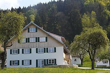 Ferienwohnungen Ferienhauser In Isny Mieten