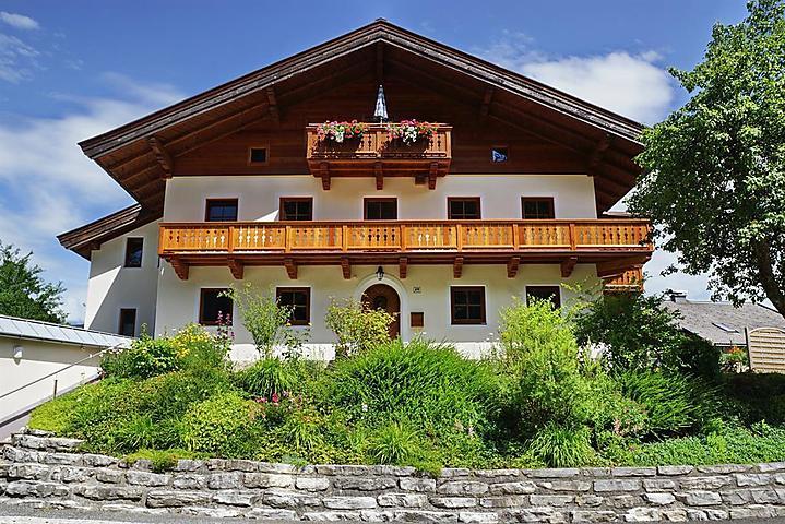 Lebe frei Hotel Der Lwe: Hotel Leogang - BERGFEX