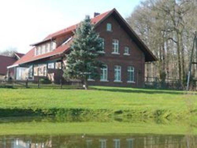 Ferienwohnung Kreye, (Lotte). Ferienwohnung, 3 Schlafzimmer, 97qm ...