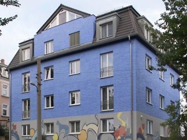 Ferienwohnung Das Blaue Haus Dresden Ferienwohnung 3 Fur 5 Personen 2 Schlafzimmer Bei Tourist Online Buchen Nr 7094002