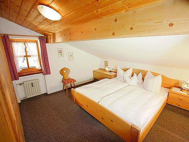 Haus Lux (DE Reit im Winkl). Zwei-Raum-Ferienwohnung (2) 40qm, 2-4 ...
