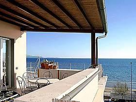 Ferienwohnungen & Ferienhäuser in Prato Ranieri mieten