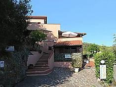 """Ferienwohnung """"Appartamenti Il Seccione"""" in Portoferraio, Elba und Umgebung für 6 Personen (Italien)"""