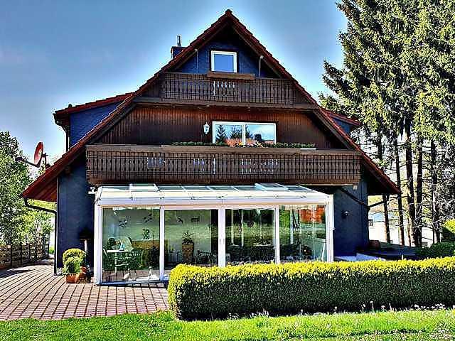 ferienwohnungen schwarzkopf ferienwohnung 4 in clausthal zellerfeld f r 4 personen 2. Black Bedroom Furniture Sets. Home Design Ideas