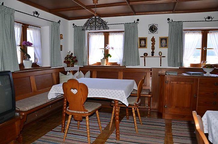 Ferienhaus mit 3 Schlafzimmer - Obermaier Stipfing - Ferienhaus ...
