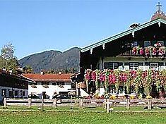 Familien Bauernhof Berghammer Ferienwohnung 7 58 Qm In Rottach
