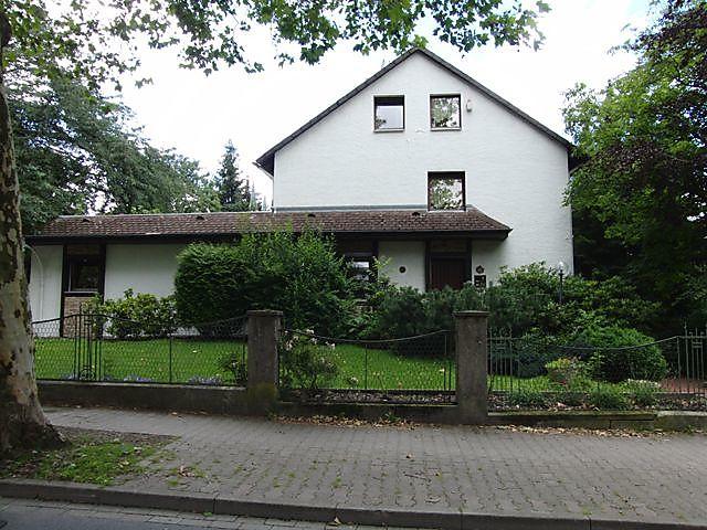 Ferienwohnung Haus Pietscher - FeWo 01 in Bad Harzburg für 4 ...