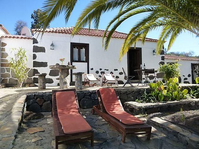 Ferienhaus Los Geranios   Los Geranios 1 In El Jesus Für 3 Personen, 1  Schlafzimmer Bei Tourist Online Buchen   Nr. 2413209