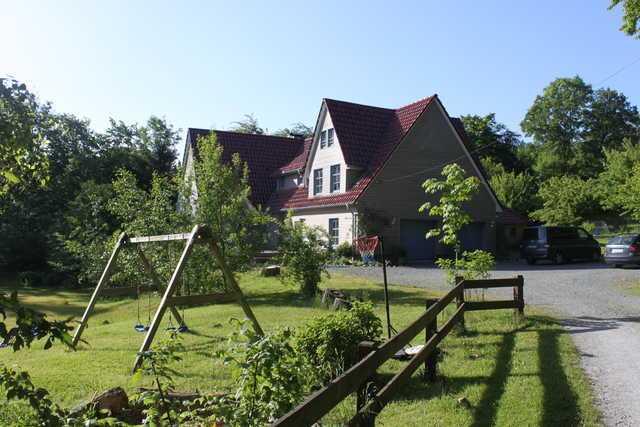 Ferienwohnung Forsthaus Goldberg - Fewo in Bad Harzburg für 5 ...