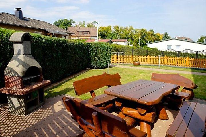 Ferienwohnung Villa Duli - immer wieder - Appartment Dunja in Bad ...