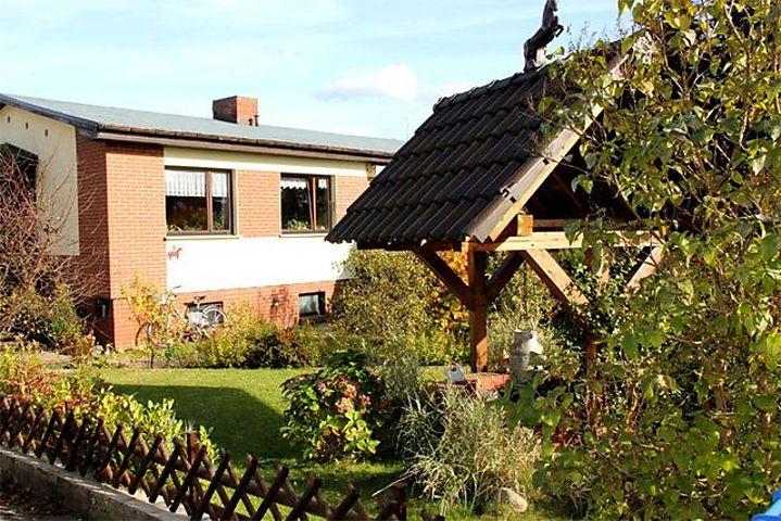 Ferienwohnung Heringsdorf USE 1471 - USE 1471 für 4 Personen, 2 ...