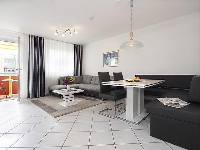 Ferienwohnung (40) Haus Dünenweg 26 - Düne 26 in Heringsdorf für 4 ...