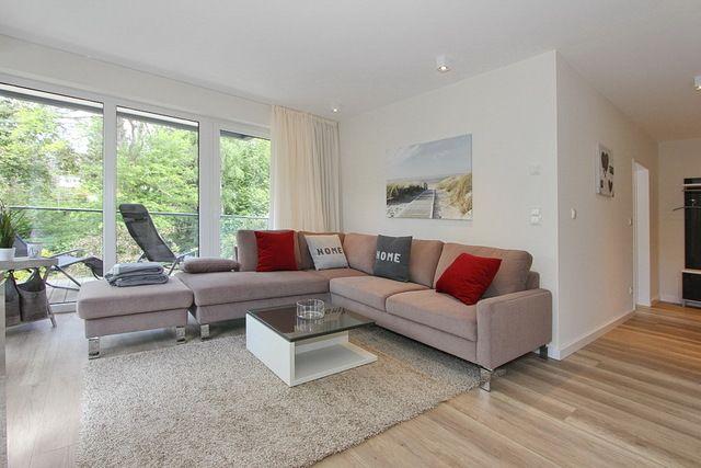 Villa Stern - SA5612, 2 Zimmerwohnung in Timmendorfer Strand für 2 ...