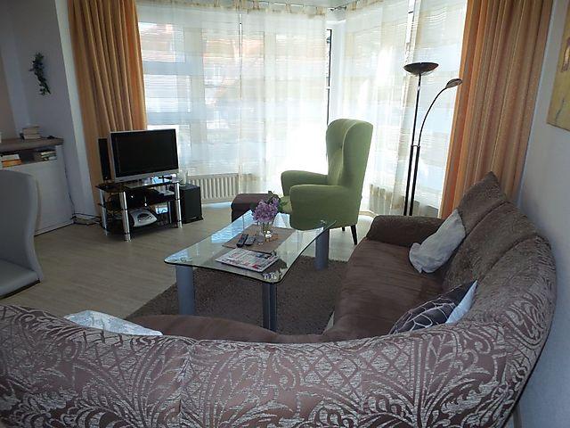 Ferienwohnung Haus Strelasund in Binz für 4 Personen, 2 Schlafzimmer ...