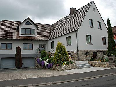ferienhaus bei bad kissingen in n dlingen franken bayerische r hn bayern deutschland bei. Black Bedroom Furniture Sets. Home Design Ideas