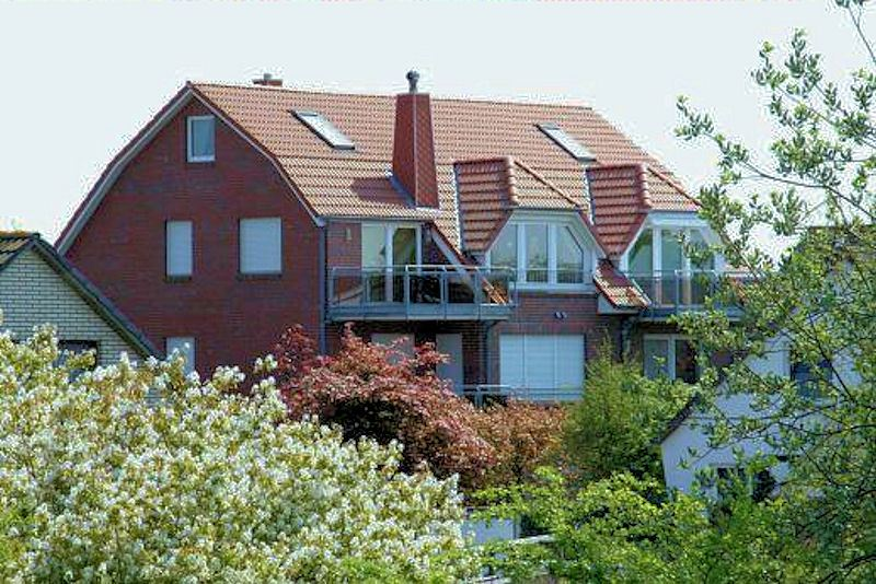 wohnung in cuxhaven f r 5 personen 2 schlafzimmer bei tourist online buchen nr 9962061. Black Bedroom Furniture Sets. Home Design Ideas