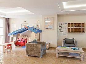 ferienwohnung le hameau de la pin de appartement 2 zimmer f r 4 5 personen klimaanlage. Black Bedroom Furniture Sets. Home Design Ideas
