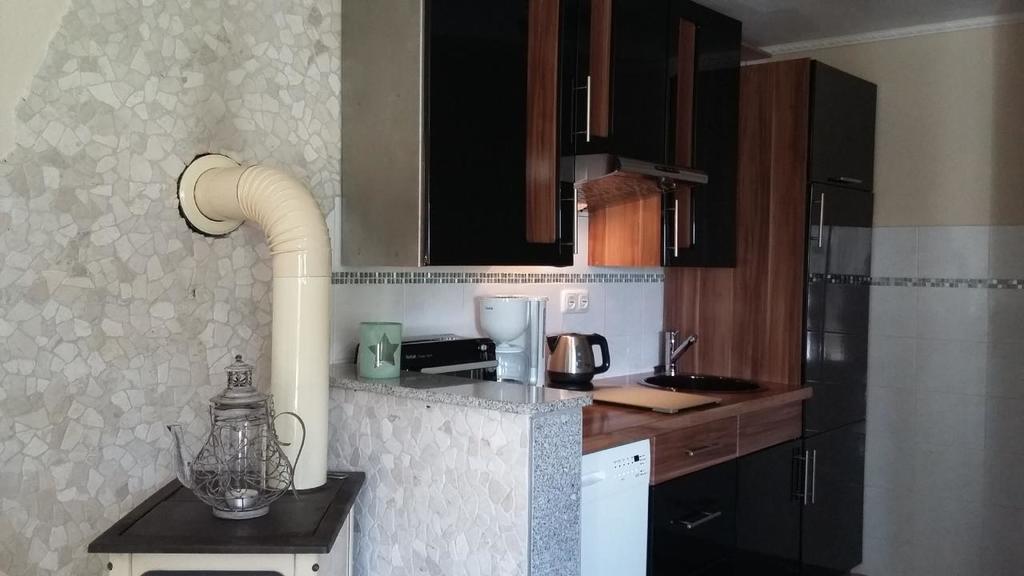 Wohnküche bleckede Öffnungszeiten  Gästehaus am Neetzekanal in Brietlingen für 3 Personen, 1 ...