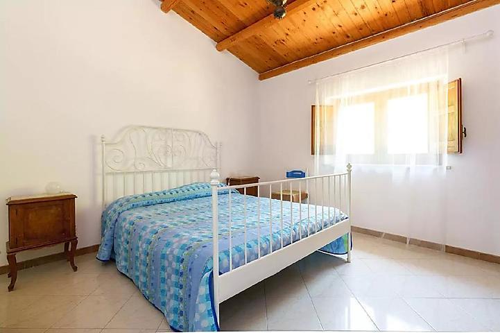 Ferienhaus Villa Donna Rosa in Scopello für 5 Personen, 2 ...