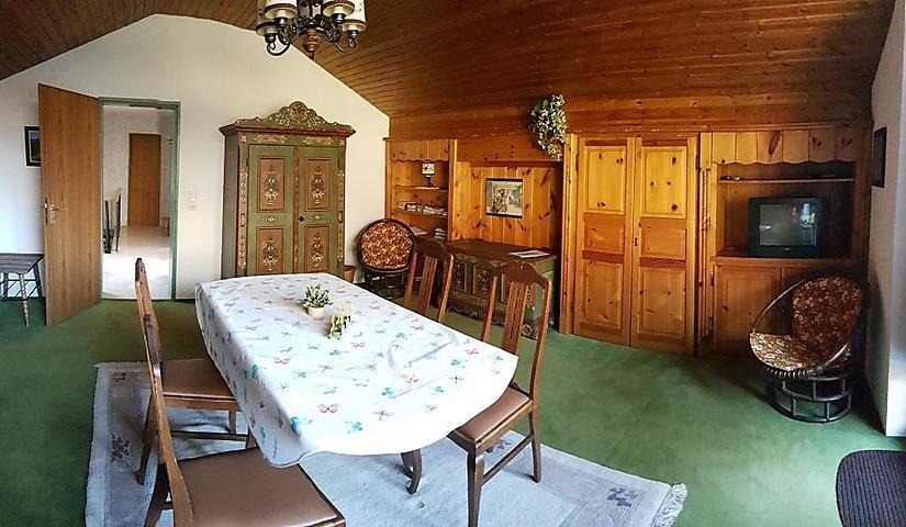 Ferienwohnung Haus Reiteralm In Schneizlreuth Für 5 Personen, 1 Schlafzimmer,  Hund Erlaubt Bei Tourist Online Buchen   Nr. 543206