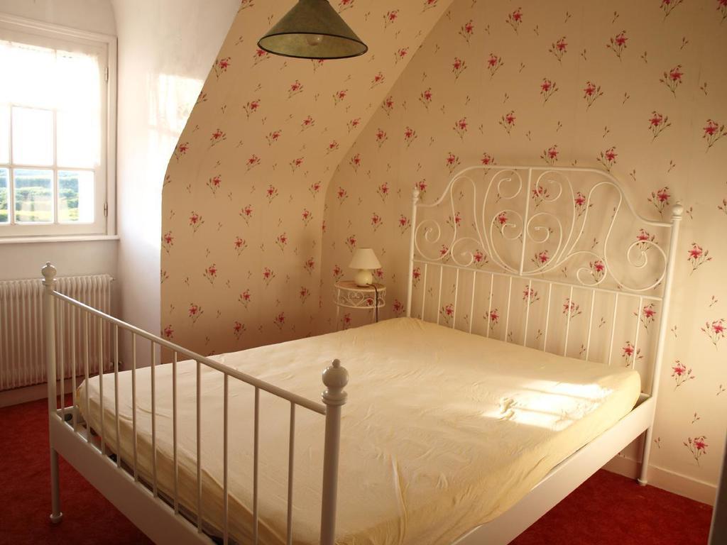 Ferienhaus Ker Berhed in Crozon für 6 Personen, 4 Schlafzimmer bei ...